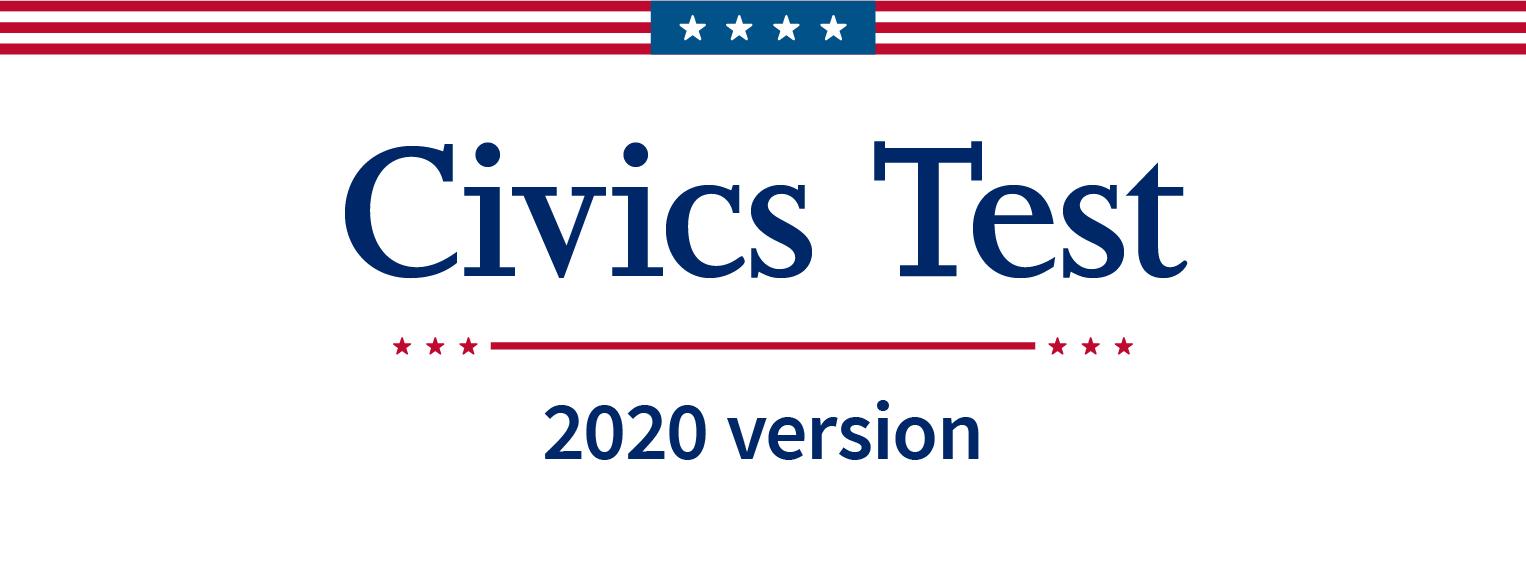 Aqui Puedes Estudiar Las 128 Preguntas Y Respuestas En Ingles Para La Nueva Prueba De Ciudadania La Opinion