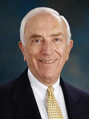 Image of Senator Frank R. Lautenberg (D-NJ). *U.S. Senate Historical Office.