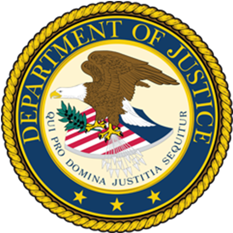 Department of Justice Immigration and Naturalization Service (INS) seal.