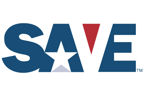 SAVE Logo Graphic